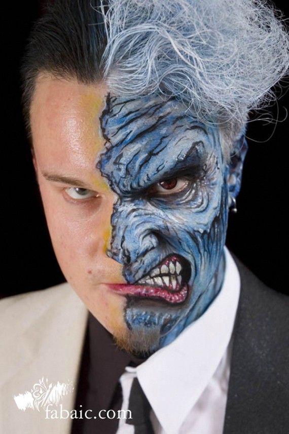 Les plus beaux cosplays de Double-Face - Fabaic