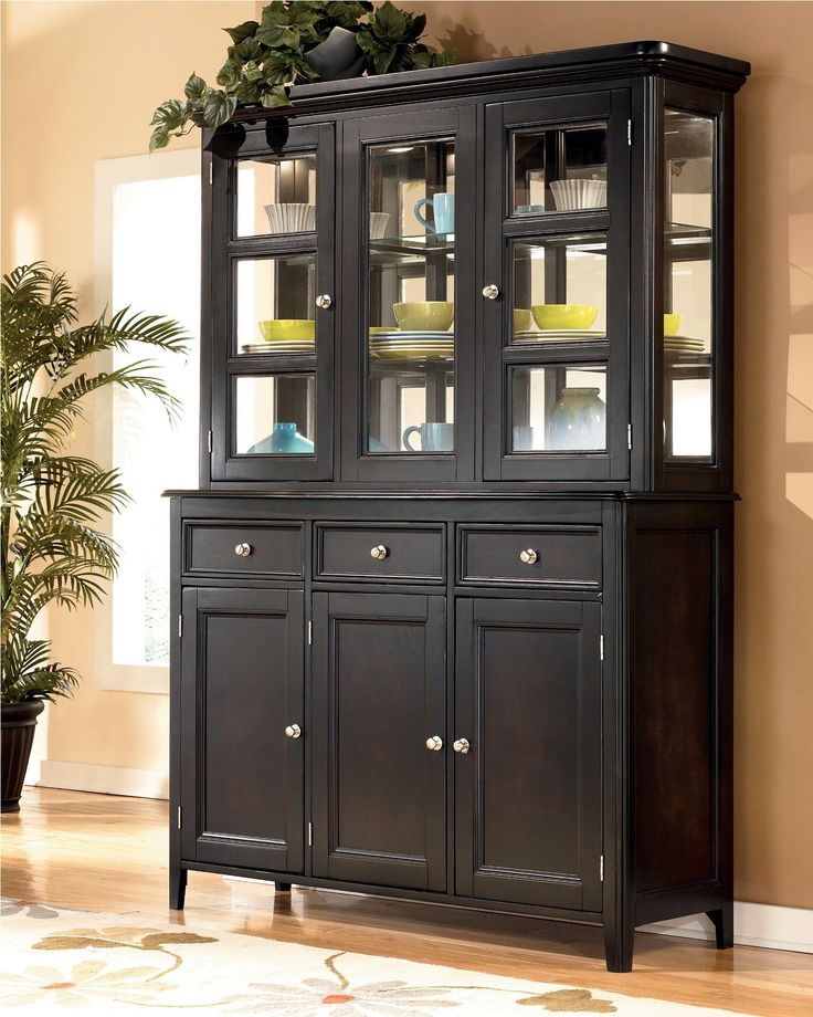 1000 images about black china cabinet on pinterest china cabinet painted china display and. Black Bedroom Furniture Sets. Home Design Ideas