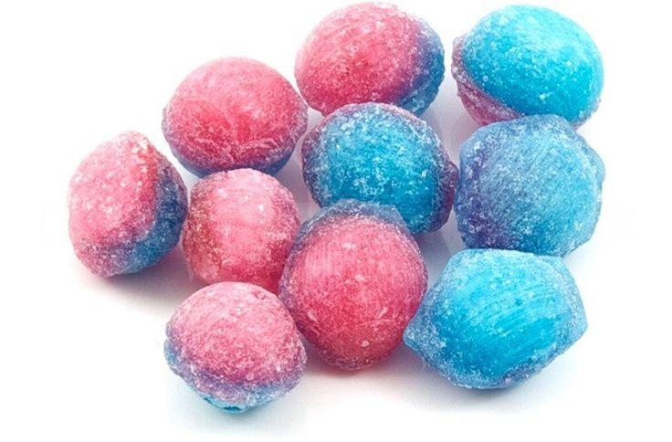bubblegum pips weight from 100gram free postage