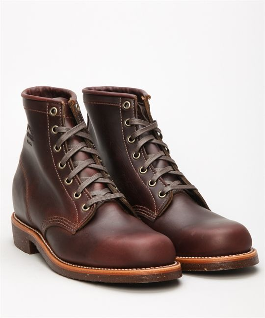 Buy Chippewa Service Boot Cordovan Shoes at Lester Store Online. We offer Chippewa  Service Boot Cordovan Boots and other selected brands.