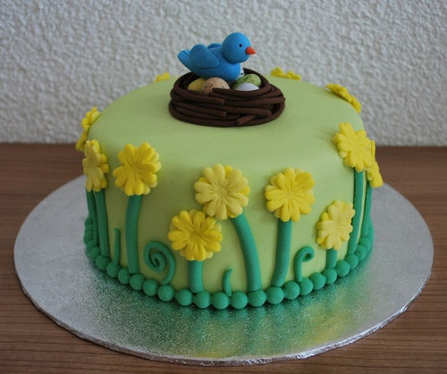 Baby Shower Cakes Twin Cities