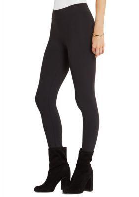 Bcbgeneration Women's Basic Leggings - Black - Xs/S