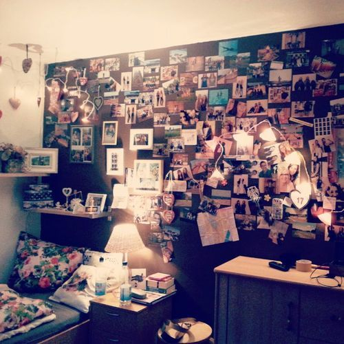 Hipster room college pinterest for Room decor hipster