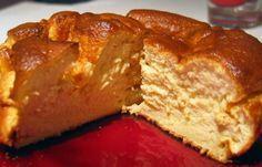 Régime Dukan (recette minceur) : Gâteau moelleux à la Vanille #dukan http://www.dukanaute.com/recette-gateau-moelleux-a-la-vanille-4019.html