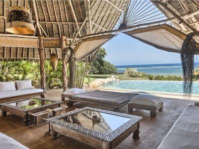 Top Flitterwochen Hotels in Kenia – Safari & Luxus für frisch vermählte Paare!