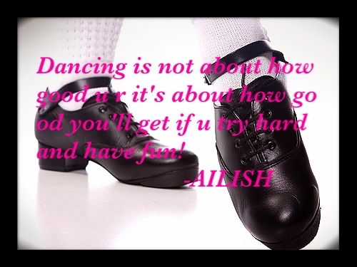 Dance Sayings Irish Quotes Quotesgram