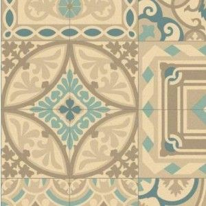 17 best images about moroccan style vinyl lino flooring on pinterest bingo vinyls and loft. Black Bedroom Furniture Sets. Home Design Ideas