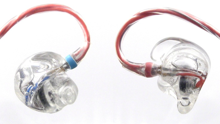 Get your in ear monitors customized today by www.inearcustom.com for only $119 In Ear Custom Clear E2C SCL 215   http://www.inearcustom.com