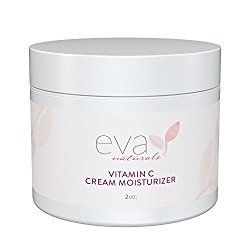 Eva Vitamin Cream Moisturizer - Best Korean Moisturizers for Combination Skin