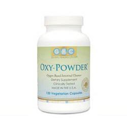 Oxy Powder Colon Cleanse is one colon formulation that meets prime quality stand