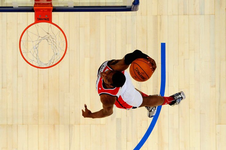 John Wall Photo - BBVA Rising Stars Challenge