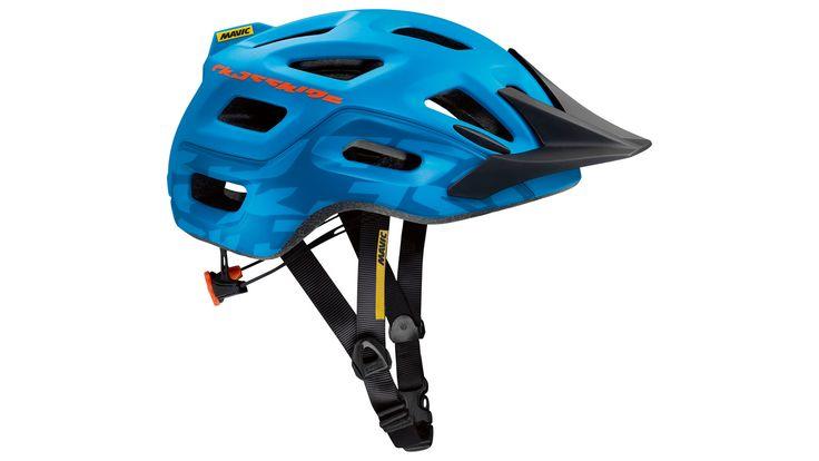 Mavic Crossride Helmet S-size (51-56cm)