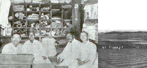 [제국의 황혼 '100년전 우리는'] (165) 일본 상인도 두려워한 開城상인 - 1등 인터넷뉴스 조선닷컴 - 문화 > 제국의 황혼
