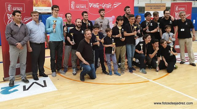 Atletismo Y Algo Más Fotosdeajedrez 12366 Recuerdosaño2019 Elo Fid Club Deportivo Getafe Fotografia Carrera