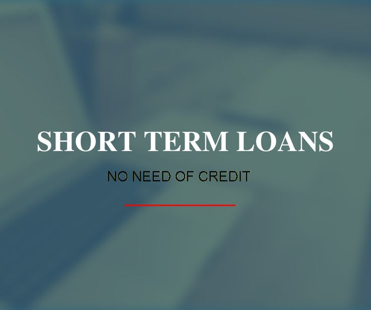 Normally, in some special cases you need financial help where there is no way out but applying for cash advances is the the best idea. Although you should expect to pay more interest for this type of loans. You also a best alternate by borrowing a small amount of money through short term loans no credit and need not pay extra fees, interest or charges.    #ShortTermLoans #NoCreditCheckLoans
