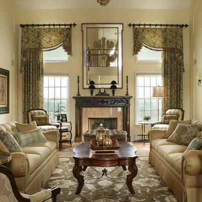 Window Treatments Design Ideas, Pictures, Remodel, and Decor