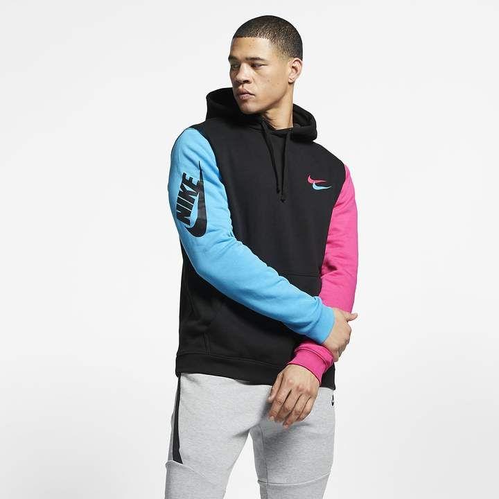 nike sportswear giacca sportiva