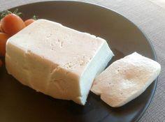 Recette Mozzarella vegan maison