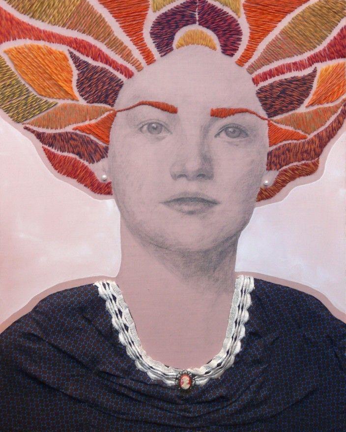 Zealous, 2008 - Melanie Beresford