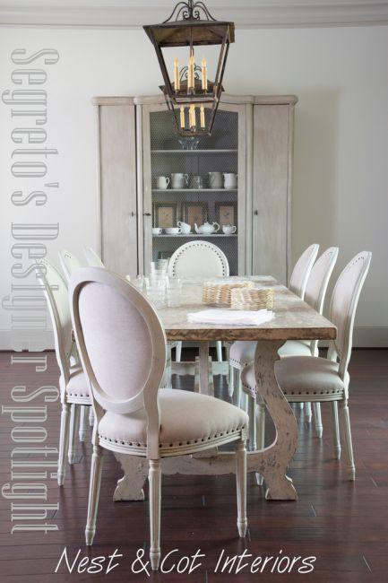 Designer Spotlight Nest Cot Interiors