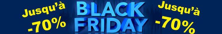C'est le lancement du Black Friday chez Daily Music !! Des prix fous !! 4 Jours jusqu'à -70% Son/Lumière/Matériel DJ/Structure/Accessoires il y en aura pour tout les goûts ! C'est par ici ...  http://www.dailymusic.fr/ventes_flash.php