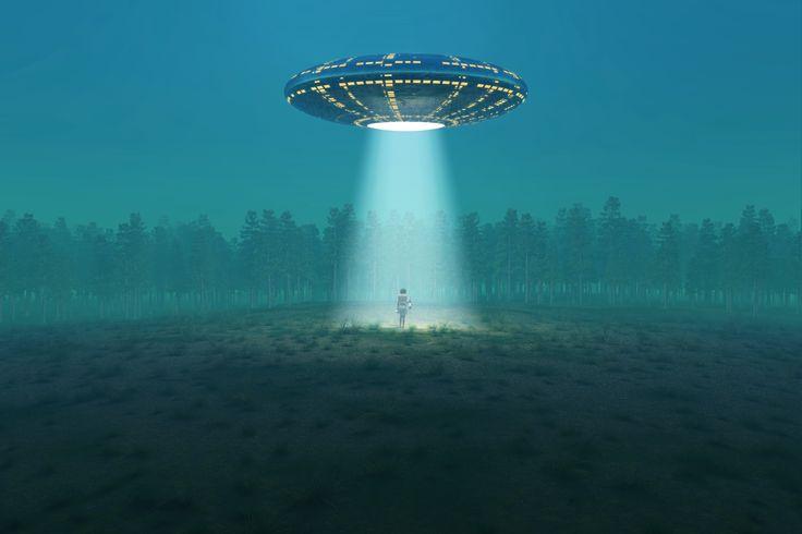 World's Top 10 UFO Sightings