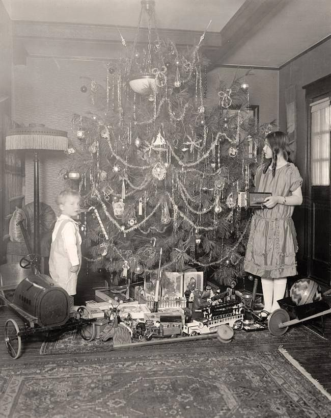 766 best Christmas Past images on Pinterest | Retro christmas ...
