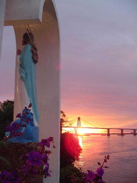Costanera - Corrientes - Argentina