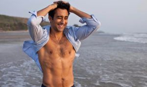 Rahul Khanna: 16 impeccable seems of the dishy actor to drool over! View Footage  India.com