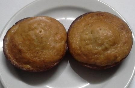 Banana & Honey Muffins. Lovely muffins that use the YIAH Cinnamon Twist Honey Powder to add a lovely hint of spice to these banana muffins. See my Facebook page for recipe. www.facebook.com/ChristinePryorYIAH