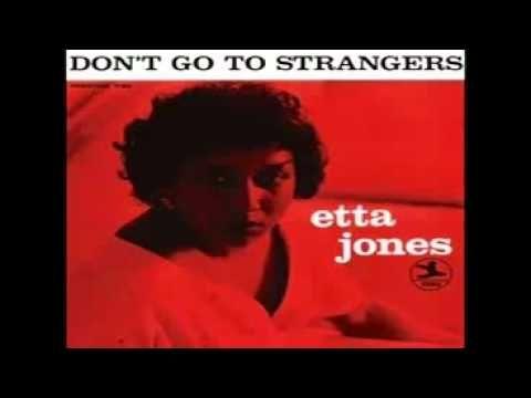 Etta Jones / Bye, Bye Blackbird