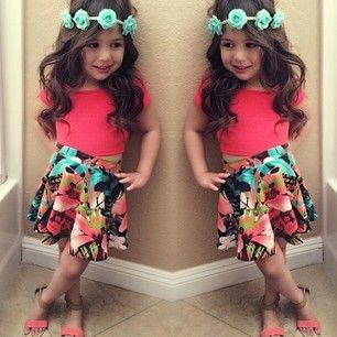 This will be my little girl one day!