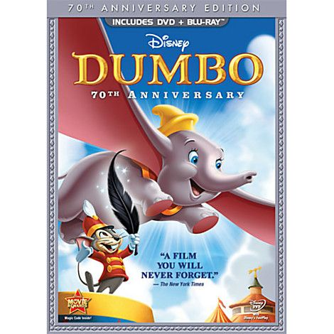 Dumbo DVD | Animation | Disney Store