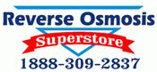 I have my reverse osmosis water system from these guys...love it!!