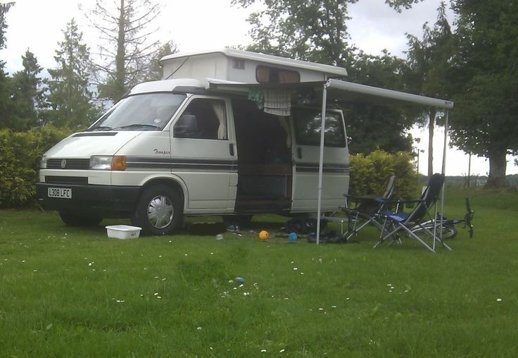 1994 Auto-sleepers Trooper VW T4 Caravelle on Gumtree. 215,000 miles - 26,000 miles since new engine supplied by VW dealership in 2010 Quality campervan b
