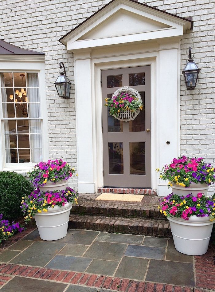 3 Tips for Instant Curb Appeal