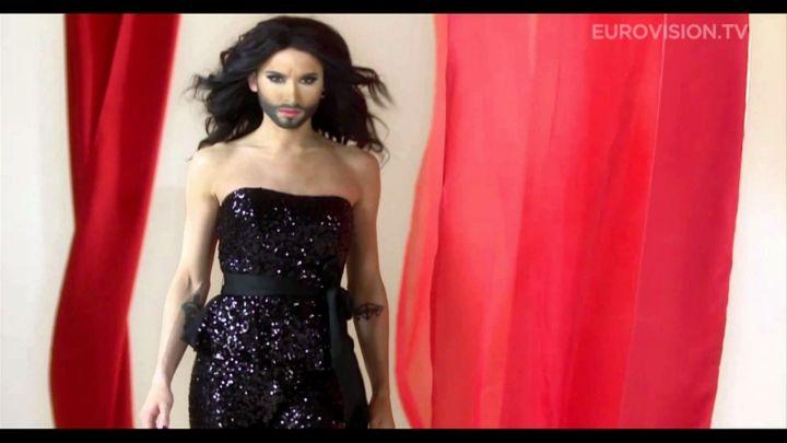 Österreich gewinnt mit Conchita Wurst den ESC (Eurovision Song Contest)! - HYYPERLIC