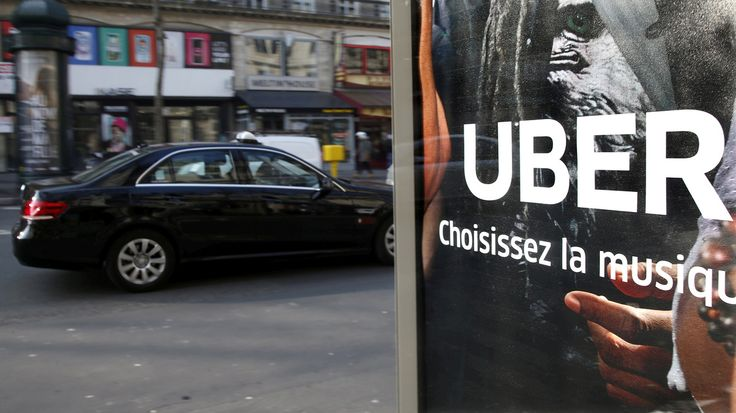 Uber Technologies Inc. on Tuesday faced a new hurdle in lifting a French court's criminal convictions leveled on the company and two of its executives. An adviser at the European Court of Justice said French transportation rules that effectively criminalized Uber's low-cost service didn't need... - #Criminal, #Effort, #Extinguish, #Faces, #Finance, #Hurdle, #Uber