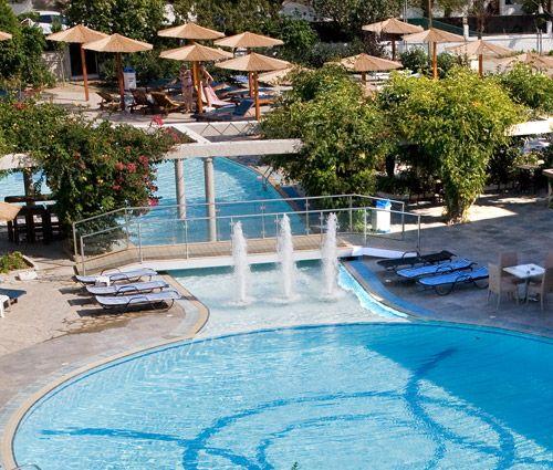 Peridis Family Resort in Kos town - Kos hotels - Hotels in Kos