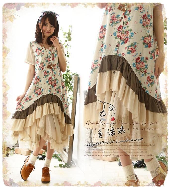 http://www.aliexpress.com/item/patchwork-irregular-ruffle-tunique-femme-vestido-manga-longa-robe-de-plage-hippie-boho-lolita-Japanese-style/32314883704.html