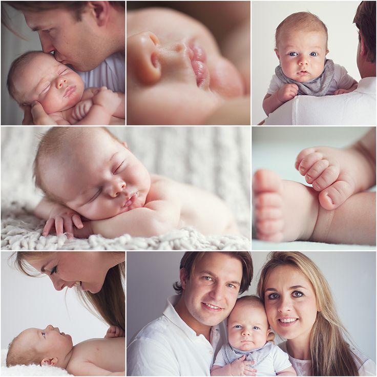 Lach eens newborn baby fotografie omgeving haarlem amsterdam