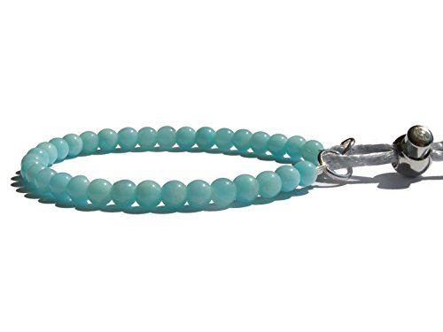 Wassermann Glücksstein - #ZENstore Amazonit Extra Qualität #Armband http://www.amazon.de/dp/B00L3AH0WC/ref=cm_sw_r_pi_dp_ytDhub1W1KQQD
