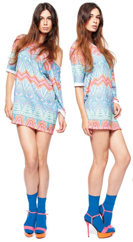 Dress MIDE/V J857 0474