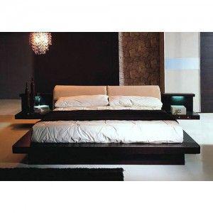 những kiểu giường ngủ đẹp nhất