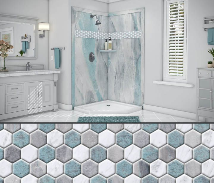 Pin On Sensational Showers