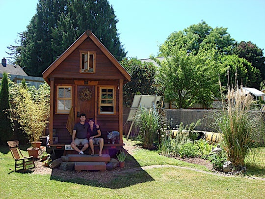 64 best Oh one day I might own oneLittle tiny house images on