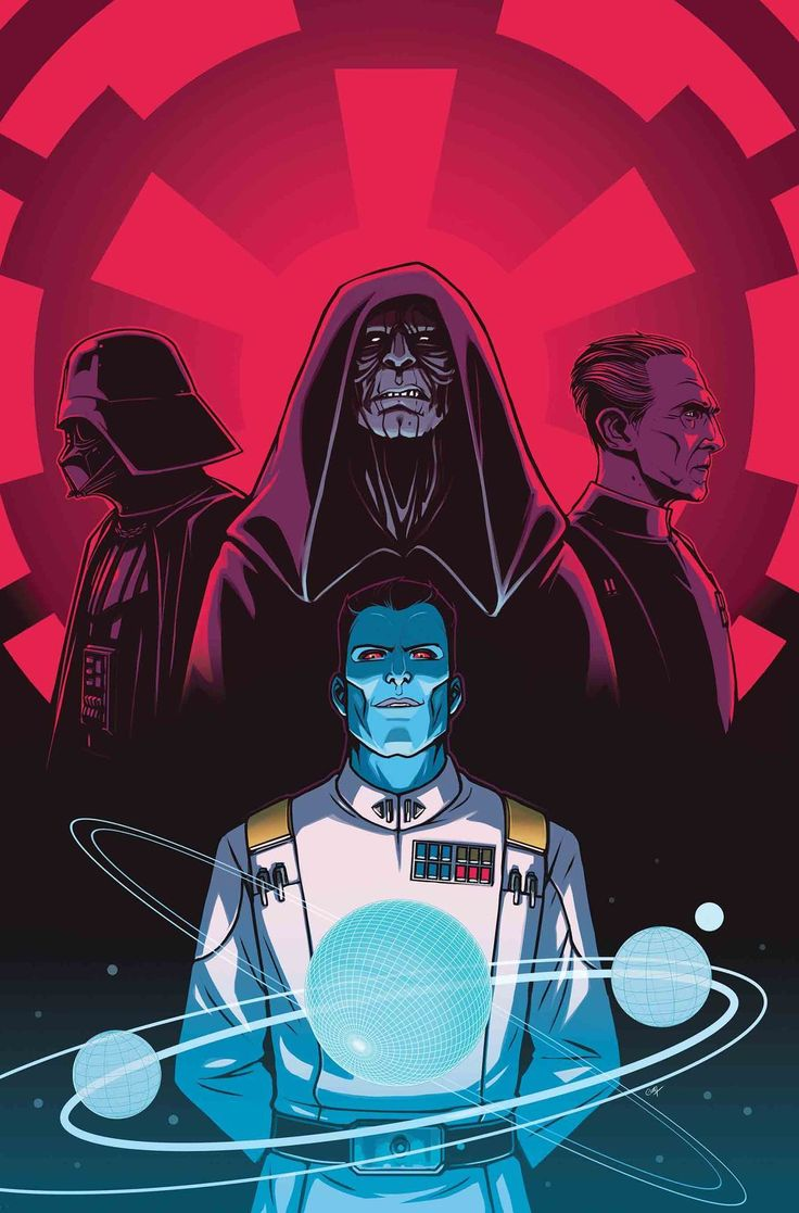 The covers for May's Marvel Star Wars comics.