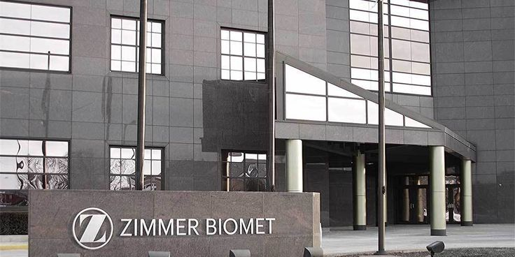 Zimmer Biomet Reports Third Quarter 2017 Financial Results - http://www.orthospinenews.com/2017/11/02/zimmer-biomet-reports-third-quarter-2017-financial-results/