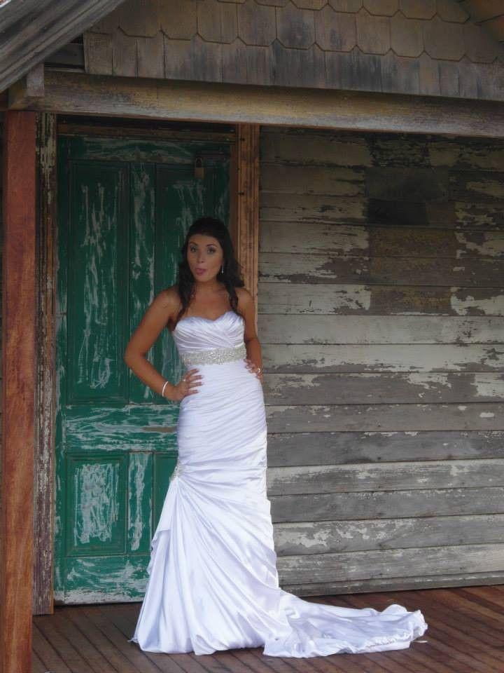 Maggie Sottero Adorae  Wedding Dress on Sale 79% Off