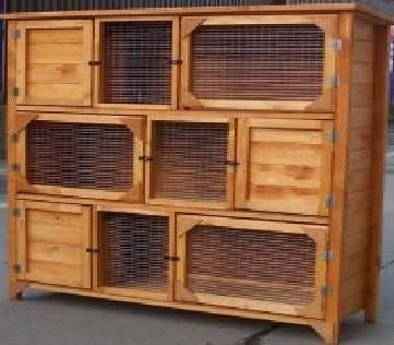 how to build a quail hutch wikihow